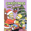 Christmas with the Simpsons (plein écran) (2003)
