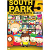 South Park - The Complete Fifth Season (Full Screen) (2001)