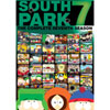 South Park - The Complete Seventh Season (Full Screen) (2003)