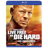 Die Hard 4: Live Free or Die Hard (Blu-ray) (2007)