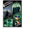 4 Film Favorite - The Matrix Collection (Widescreen) (2008)