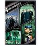 4 Film Favorite - The Matrix Collection (Plein écran) (2008)