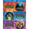 Teenage Mutant Ninja Turtles - The Movie (1990)