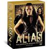 Alias - L'intégrale de la deuxième saison (Panoramique) (2001)