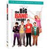 Big Bang Theory: L'intégrale de la deuxième saison (écran large)