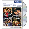 TCM Greatest Classic Films Collection: Hitchcock Thrillers [2 disques] (2009)