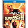 Surrogates (Bilingue) (2009) (Blu-ray)