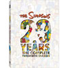 Simpsons: The Complete Twentieth Season (Widescreen) (2010)