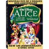 Alice in Wonderland (édition 60e anniversaire) (Français) (1951)