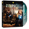 Fringe: The Complete Second Season (2010)