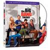 Big Bang Theory: Saison 3 complète (2010)