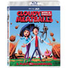 Cloudy With a Chance of Meatballs 3D (Blu-ray) (2009)