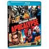 Superman/ Batman: Apocalypse (DC Universe) (Blu-ray) (2010)