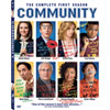 Community: The Complete First Season (Widescreen) (2010)