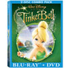 Tinker Bell (Blu-ray Combo) (2008)