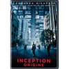Inception (Widescreen) (2010)