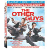 Other Guys (Blu-ray Combo) (2010)