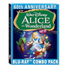 Alice in Wonderland (60th Anniversary) (Blu-ray) (1951)