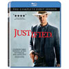 Justified: The Complete First Season (2011) (Blu-ray)