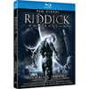 Riddick Blu-ray Collection (Blu-ray Combo) (2011)