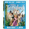 Tangled (combo Blu-ray) (2010)