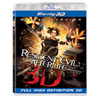 Resident Evil: Afterlife (3D Blu-ray) (2010)