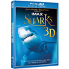 Sharks 3D (Blu-ray) (2004)