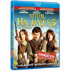 Your Highness (Blu-ray) (2011)