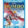 Dumbo (Bilingual) (Anniversary Edition) (Blu-ray Combo) (1941)