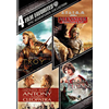 Epic Adventures Collection: 4 Film Favorites (2011)