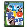 Rio (3D Blu-ray Combo) (2011)