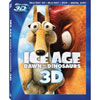 Ice Age: Dawn of the Dinosaurs (Combo Blu-ray 3D) (2009)
