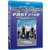 Fast Five (Combo Blu-ray) (2011)
