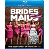 Bridesmaids (Blu-ray Combo) (2011)