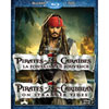 Pirates of the Caribbean: On Stranger Tides (bilingue) (coffret Blu-ray) (2011)
