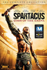 Spartacus: Gods of the Arena - La collection complète (2011)