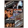 4 Film Favorites: George Clooney (2011)