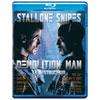 Demolition Man (Blu-ray) (1993)