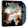 Fringe: The Complete Third Season (Widescreen) (2011)