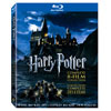 Harry Potter: The Complete 8-Film Collection (Blu-ray) (2011)