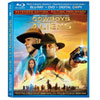 Cowboys & Aliens (Blu-ray Combo) (2011)