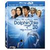 Dolphin Tale (3D Blu-ray) (2011)