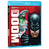 Justice League: Doom (DC Universe) (Blu-ray) (2012)