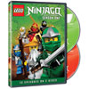 LEGO Ninjago: Season 1