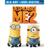 Despicable Me 2 (combo Blu-ray) (2013)