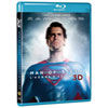Man of Steel (DC Universe) (Blu-ray 3D) (2013)