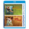 Romancing the Stone/ Jewel Double-Feature (Blu-ray)