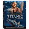Titanic (édition de 4 disques) (combo Blu-ray) (1997)