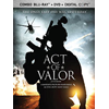 Act Of Valor (Combo de Blu-ray) (2012)