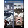2012 / District 9 (Bilingual)
